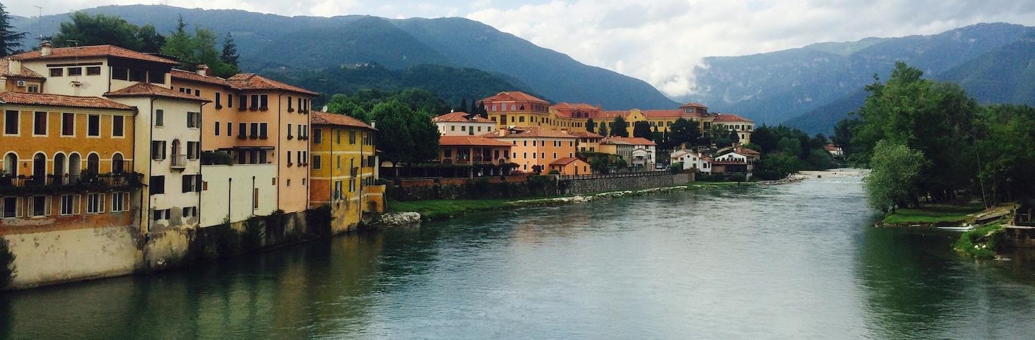 Bassano del Grappa, Itálie