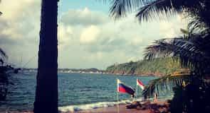 Pantai Jungle