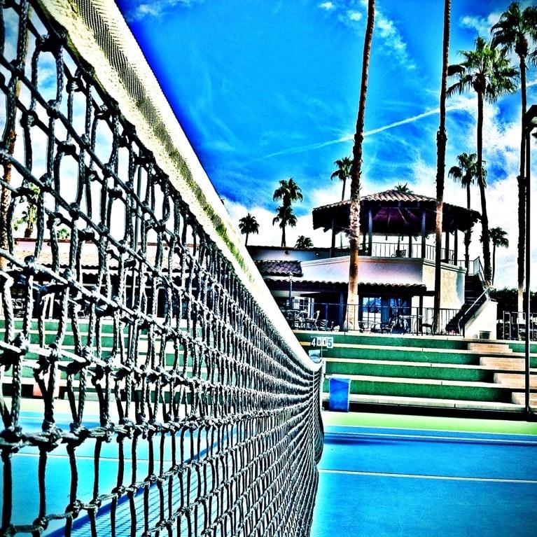 Rancho Las Palmas Country Club, Rancho Mirage, California, United States of America