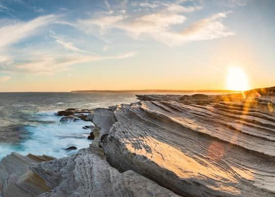 Kurnell, Nueva Gales del Sur, Australia
