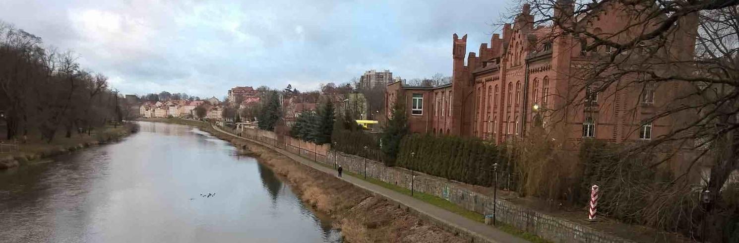 Zgorzelec, Polija