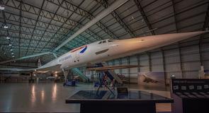 พิพิธภัณฑ์การบินแห่งชาติ