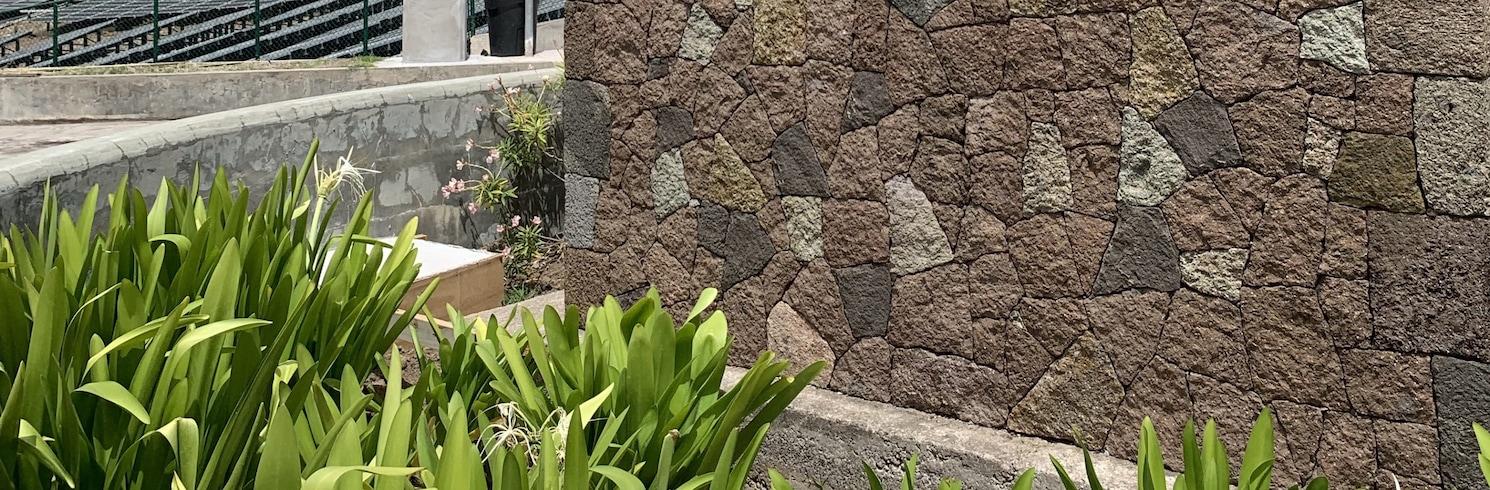 Hell's Gate, Bonaire, San Eustaquio y Saba