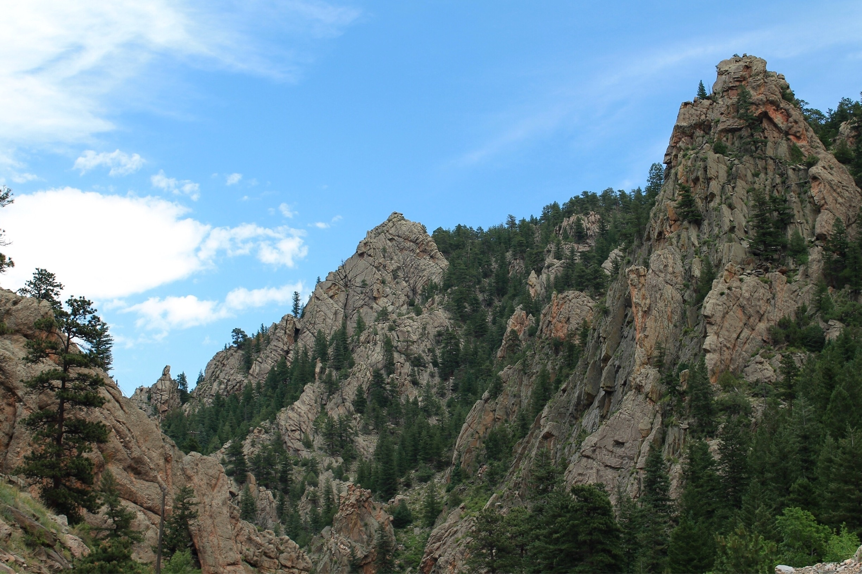 Drake, Colorado, United States of America