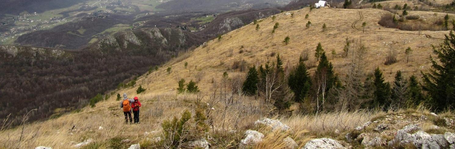 East Sarajevo, Bosnia and Herzegovina