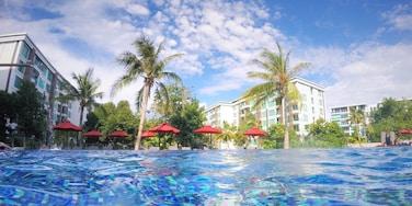 #pool#bluesky#chillin#hotel#huahin#thailand