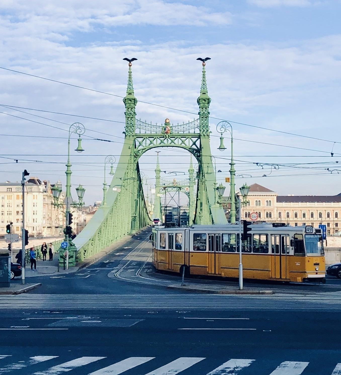 Lágymányos, Budapest, Hungary