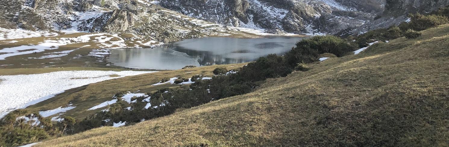 Cangas de Onis, Spain
