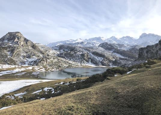 坎加斯德奧尼斯, 西班牙