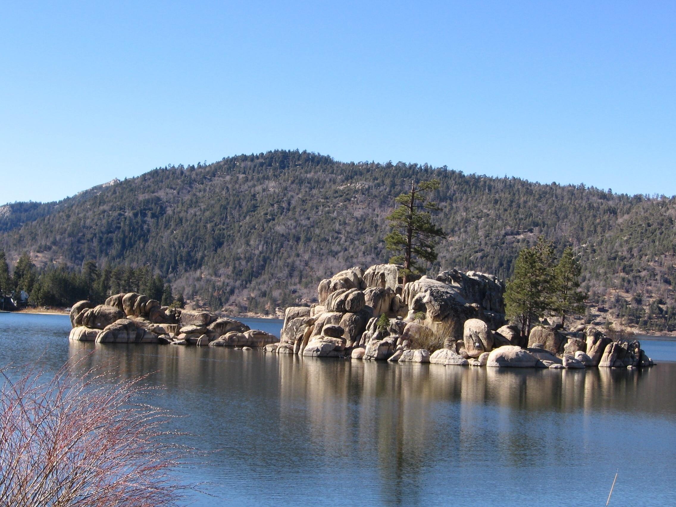 Big Bear Lake, California, United States of America