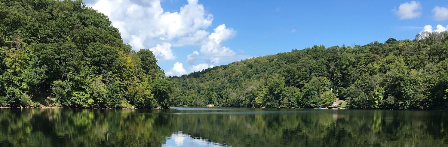 Dunkard Township, Pennsylvania, Sjedinjene Američke Države
