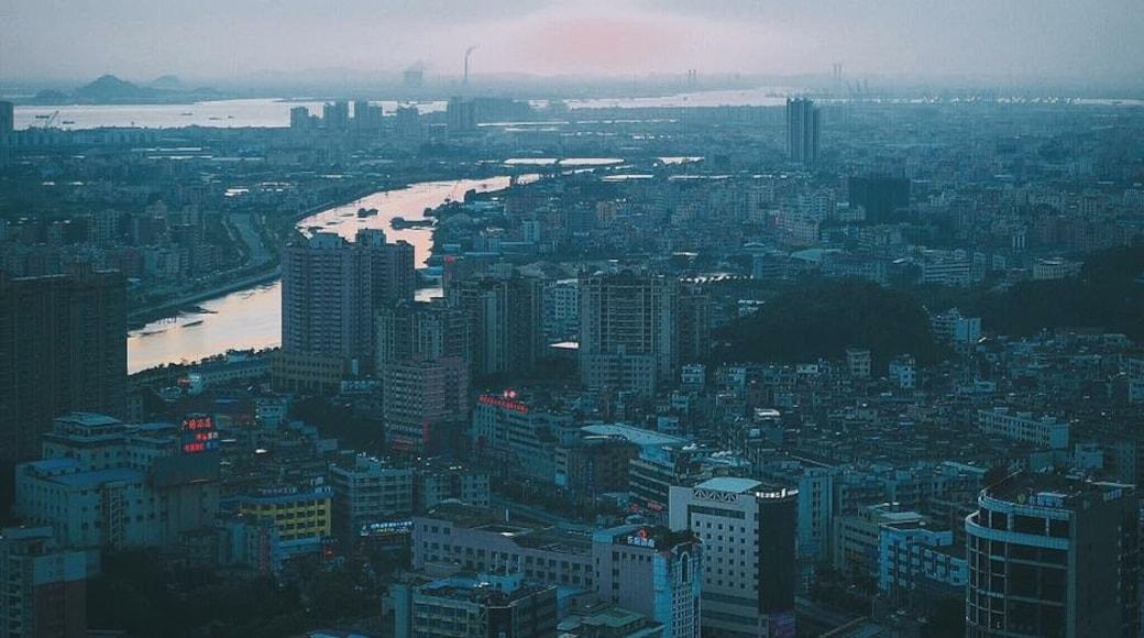 Foto por K. Leung