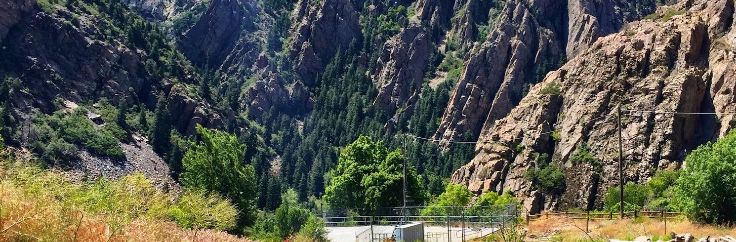 Cottonwood Heights, Utah, États-Unis d'Amérique