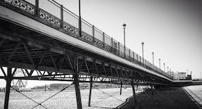 史給格尼斯碼頭