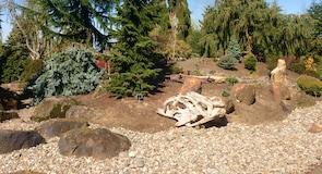 Taman Oregon