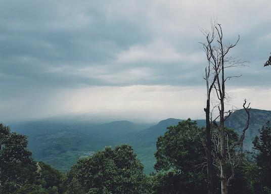 Szálem, India