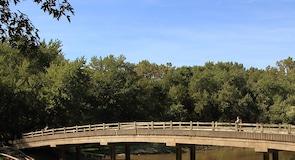 สวนสาธารณะ Fort Snelling