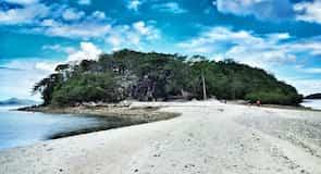 Νήσος Κουλιόν