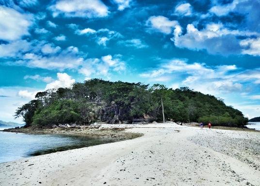 Isla Culion, Filipinas