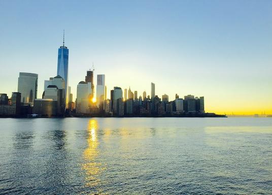 Jersey City, New Jersey, Stati Uniti d'America