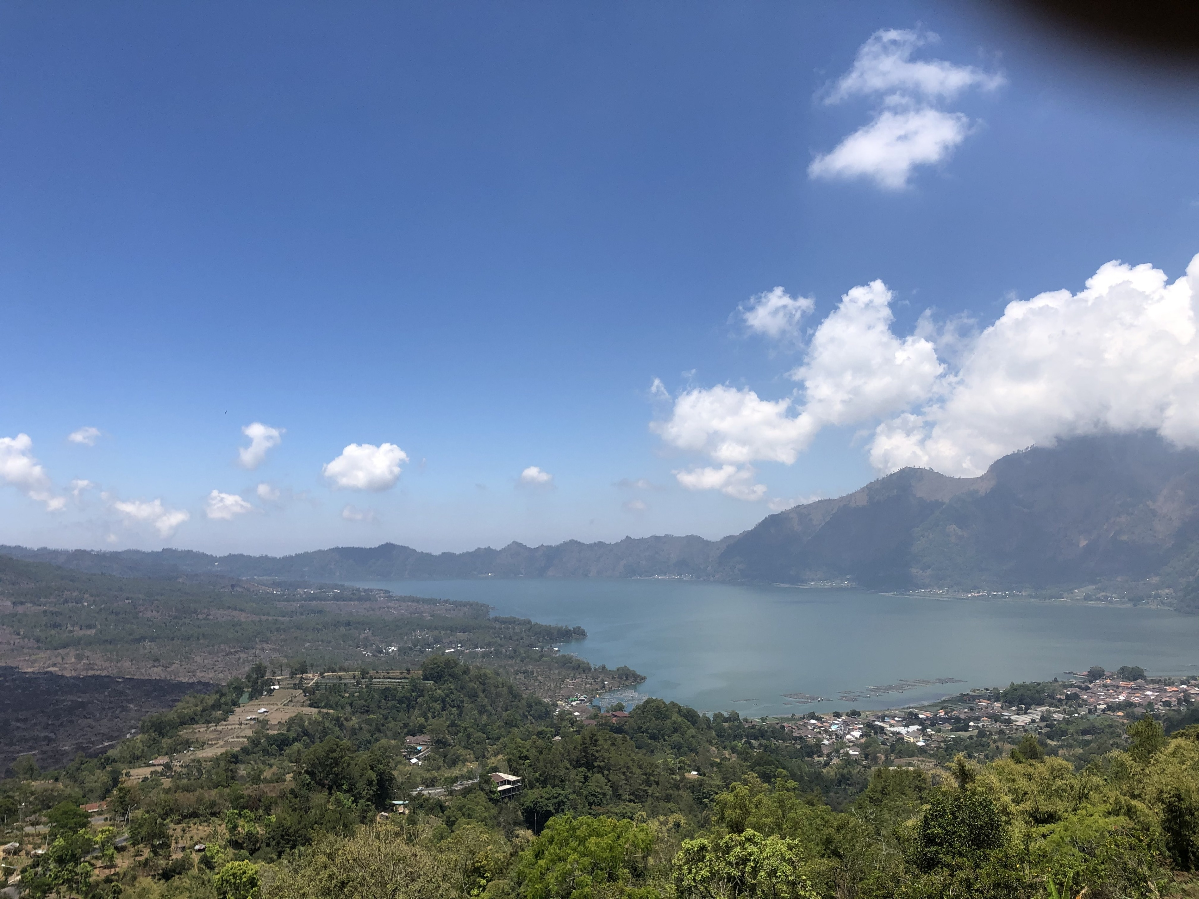 Kedisan, Kintamani, Bali, Indonesien
