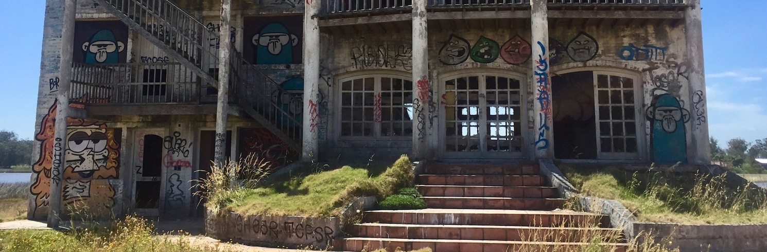 Chose Ignasijus, Urugvajus