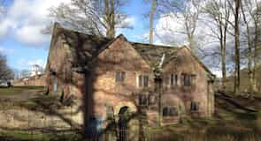 Dunham Massey Hall and Gardens (исторический объект)