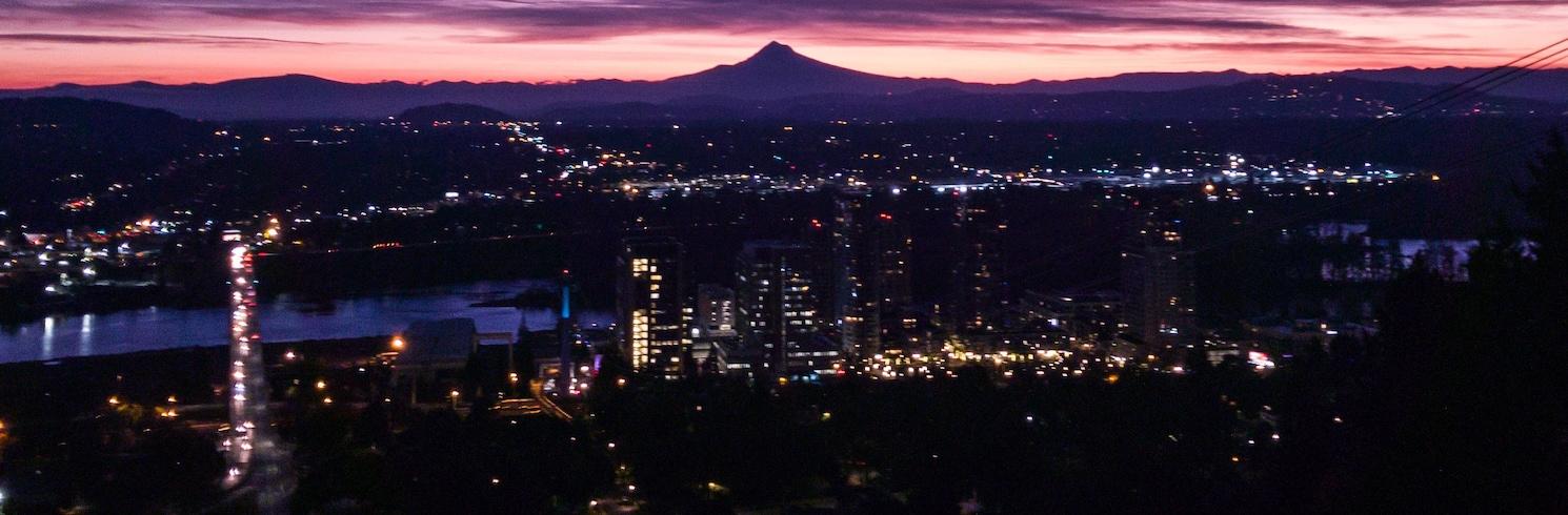Portland, Oregon, Birleşik Devletler