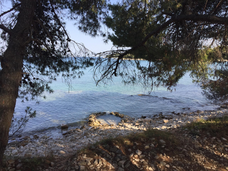 Datule Barbariga, Bale, Istria County, Croatia