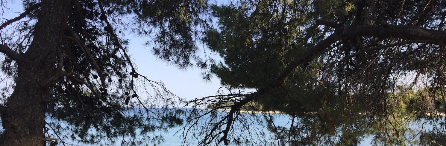 Bale, Kroatien