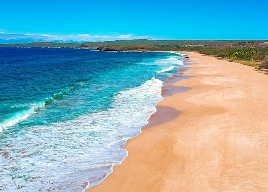 Maunaloa, Hawaii, United States of America