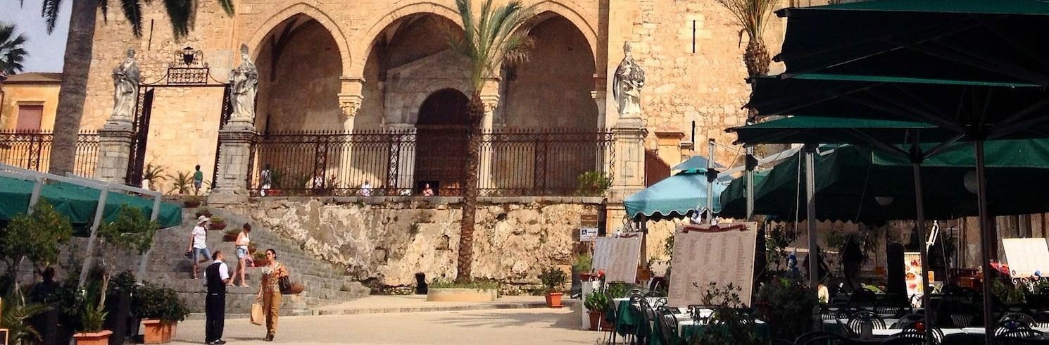 Cefalù, Italy