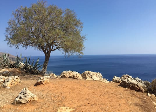 Astratigos, Griechenland