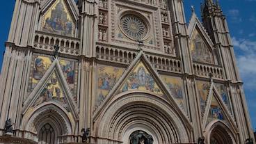 奧維多大教堂/
