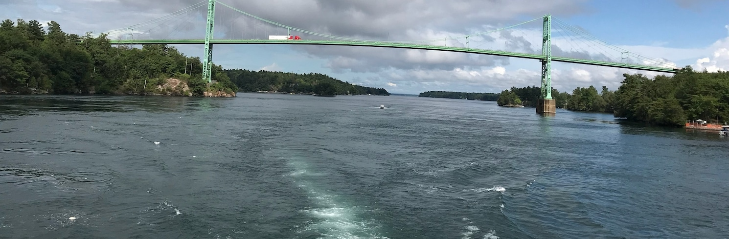 Leeds and the Thousand Islands, Ontario, Canada