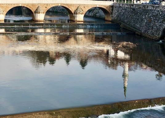 Sarajevo, Bosnia Dan Herzegowina