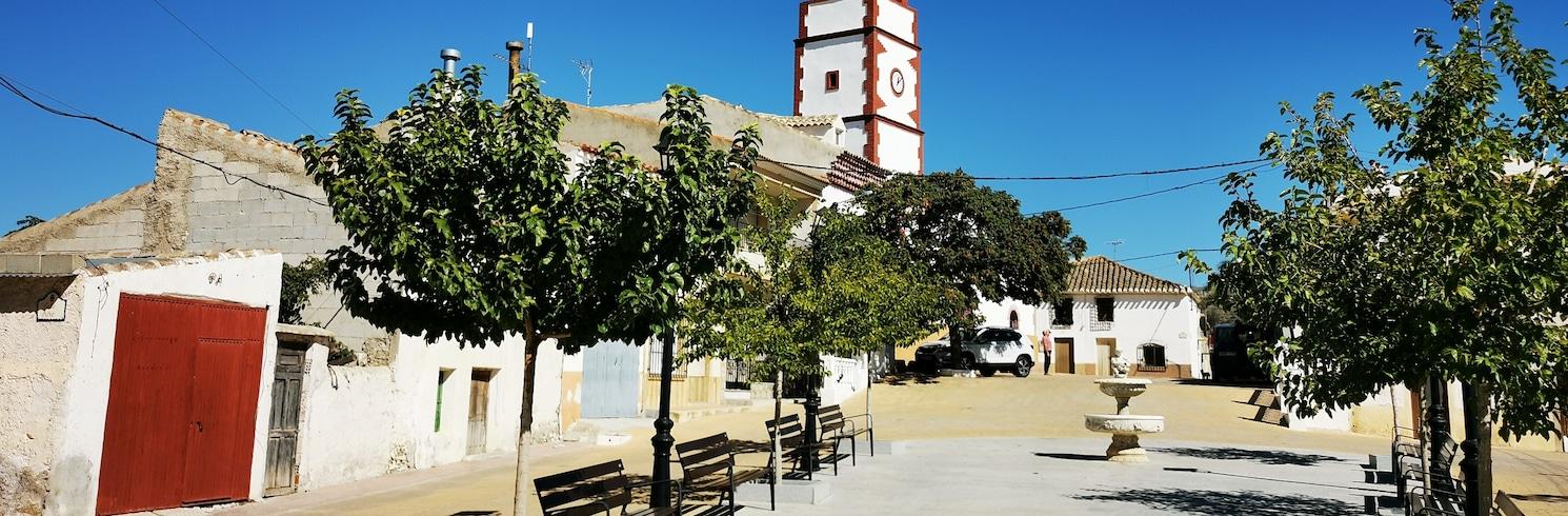 Oria, Spain