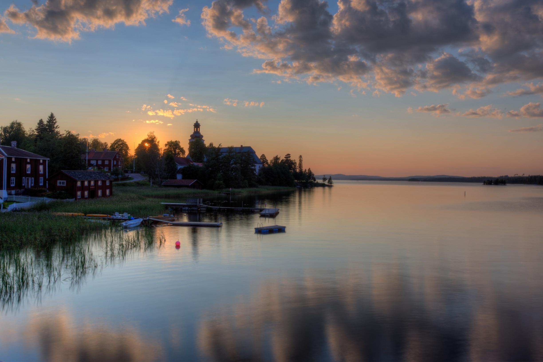 Soderbarke, Dalarna County, Sweden