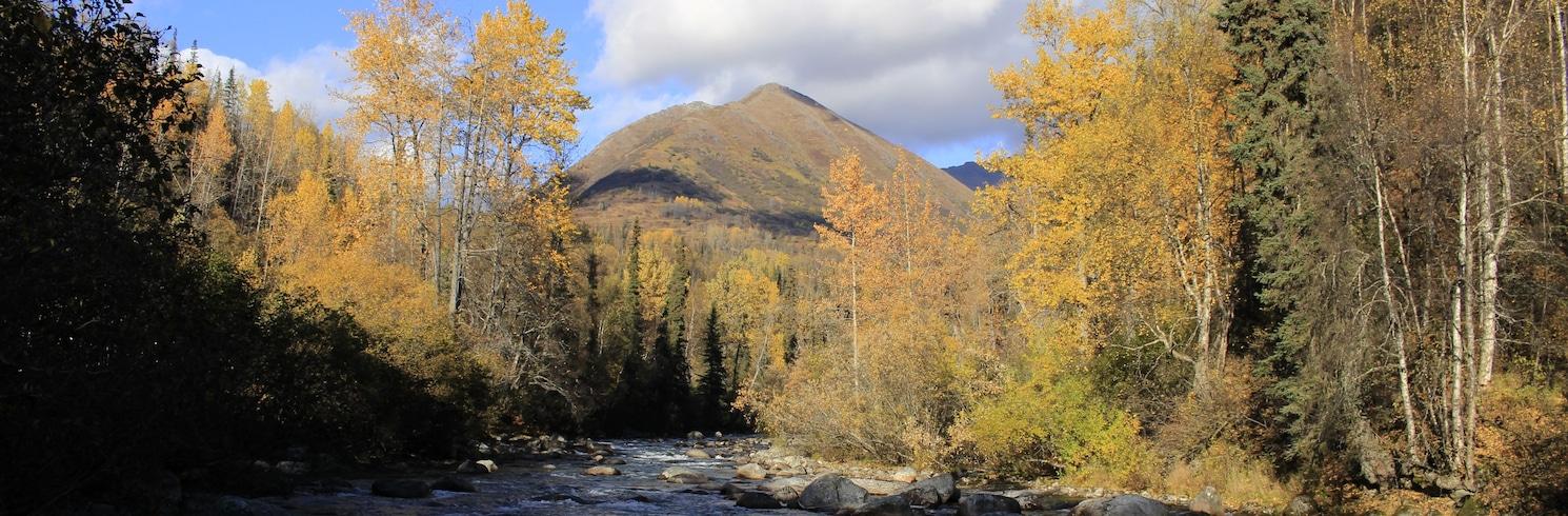 Meadow Lakes, Alaska, United States of America