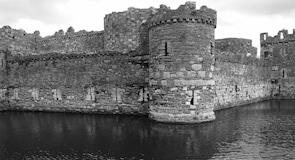 Beaumarise kindlus