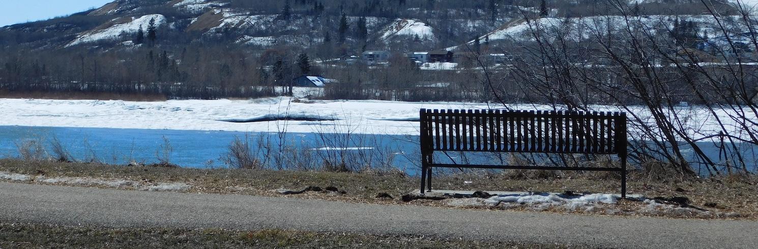 Peace River, Alberta, Canada