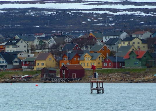 Vadsø, Norway