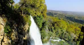 Waterfall of Edessa