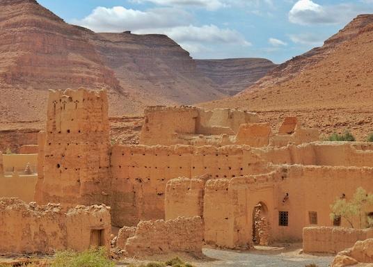 Lkheng, Marokko