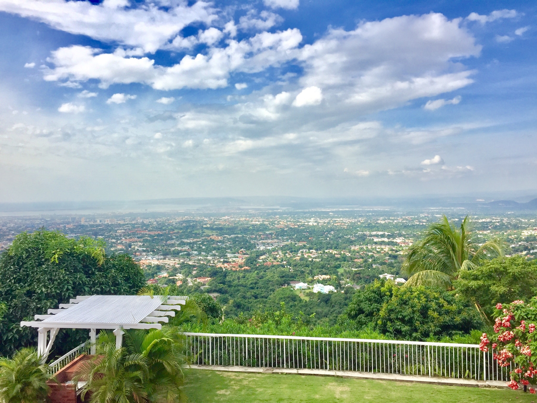 Jack's Hill, Kingston, Jamaica
