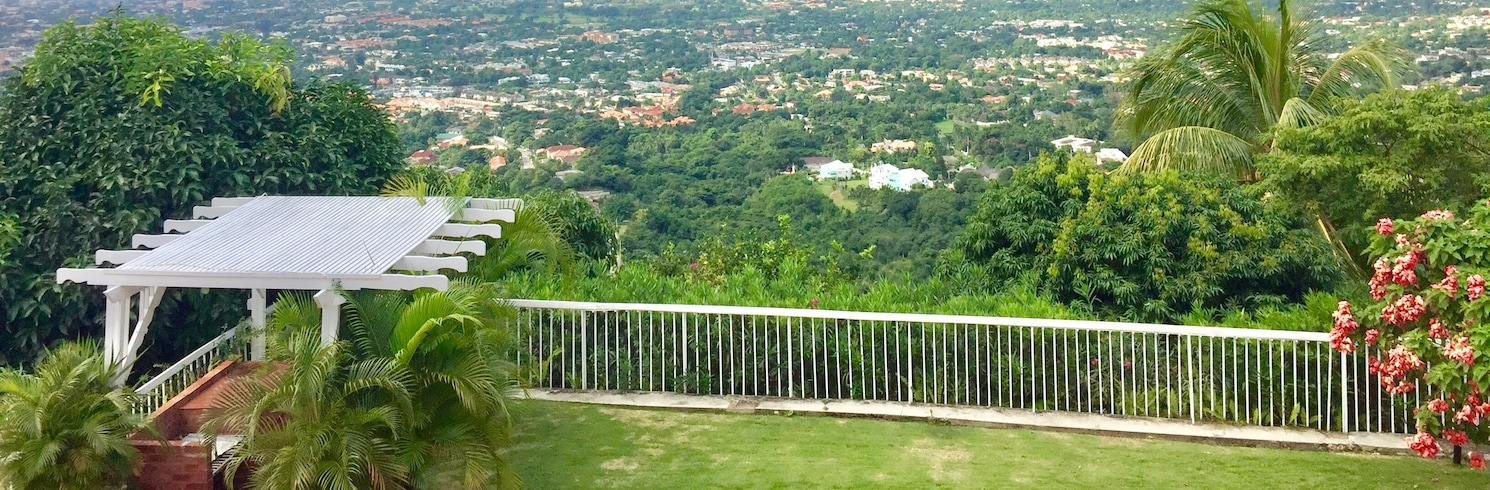 Saint Andrew, Jamajka