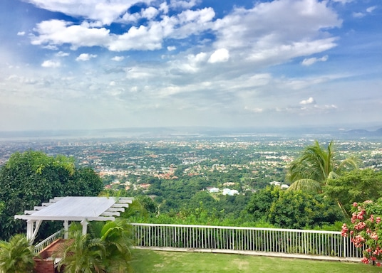 Saint Andrew, Jamaika
