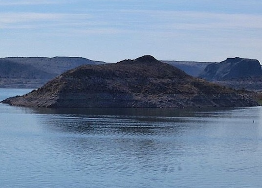 Elephant Butte, New Mexico, USA