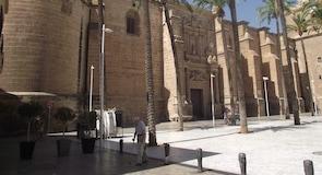 알메리아 성당