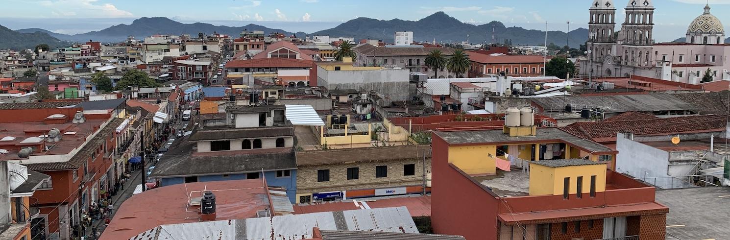 Teziutlán, Meksiko